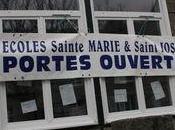 Avranches municipalité, école privée laïcité