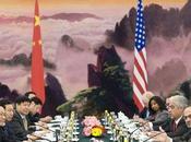 guerre droits l'homme: Chine Etats-Unis