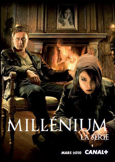 Millenium [Saison 01]  [FRENCH-BRRIP] [FS]