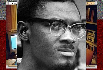 essay on patrice lumumba Great discourse from the film lumumba english subs.