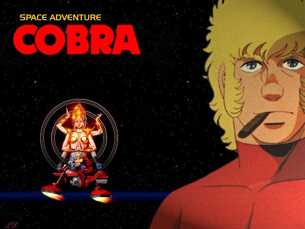 Space Adventure Cobra since 1978