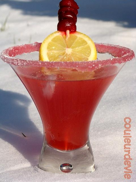 Bacardi cocktail au thermomix lire for Cocktail thermomix