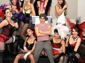 Cabaret Filles Joie VIVE PRINTEMPS