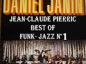 FUNK- JAZZ D.Janin Pierric Best