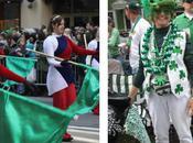 fêtez Saint-Patrick