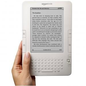 Kindle version Mac