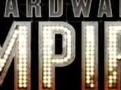 Boardwalk Empire, nouveau teaser événement