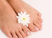 Crème bienfaisance pieds secs