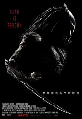 Predators – Trailer #1