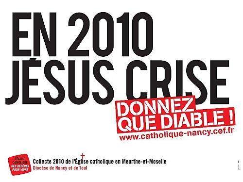 secte ou religion  - Page 3 Slogan-diocese-nancy-denier-leglise-provocati-L-1