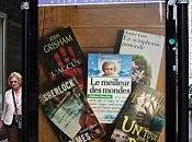 librairie atypique...