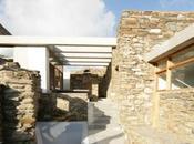 Maison Tinos architecture
