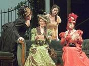 Falstaff théâtre Champs Elysées vitalité classicisme