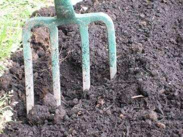 Équipement nécessaire pour faire du compost! :-)