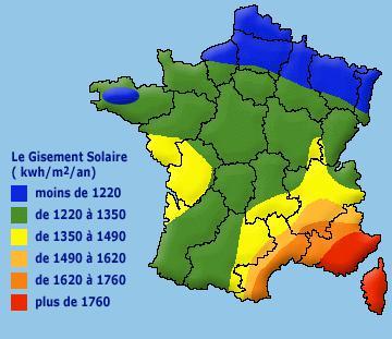 Le solaire photovolta que est il rentable en france for Le photovoltaique est il rentable