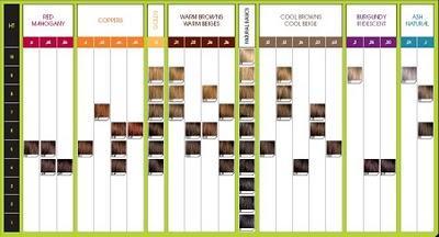 jai test la coloration inoa - Coloration Inoa Avis