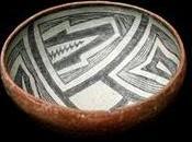 Amérique Nord l'étude poteries dévoilent rôle pacificateur femmes