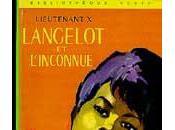 Langelot l'inconnue (Lieutenant