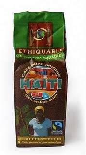 Café Moulu d' haïti