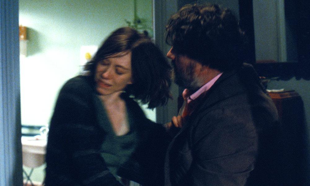 Valérie Dréville et Bouli Lanners. UGC Distribution