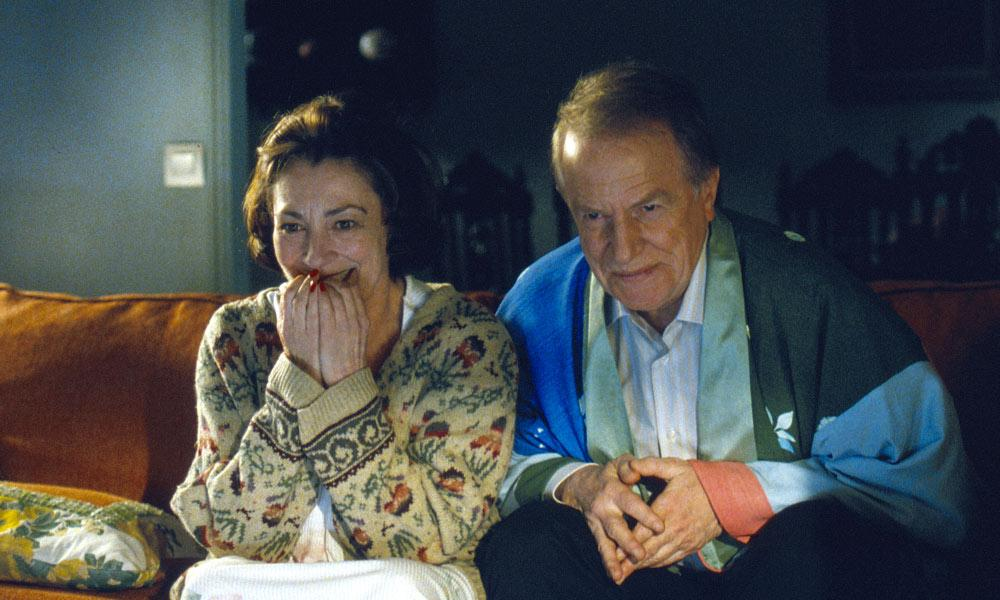 Carmen Maura et André Dussollier. UGC Distribution