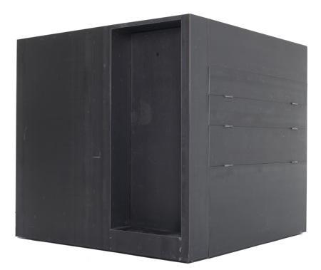 Cubes par Atelier 37.2