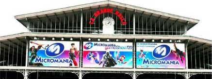 La 10ème édition du Micromania Game Show annoncée