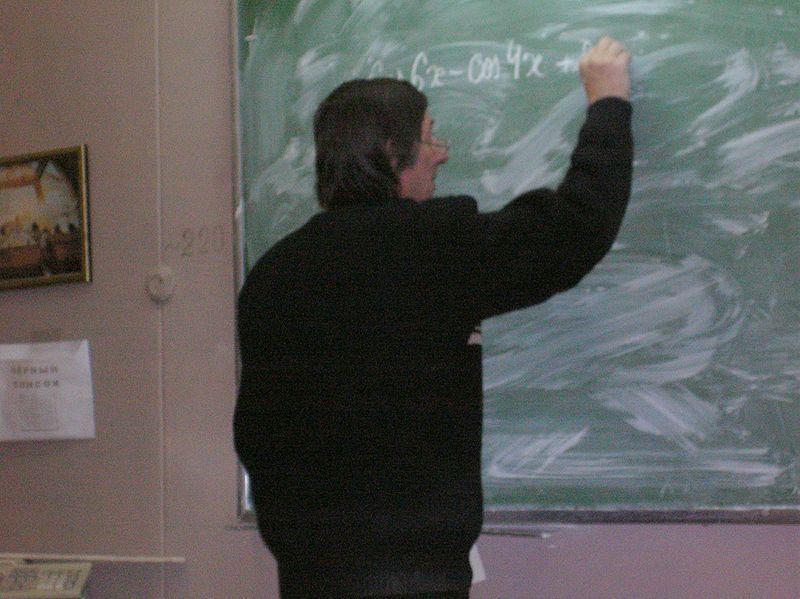 Nouvelle grève des enseignants