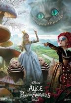 Alice au Pays des Merveilles : le plein de photos & vidéos !