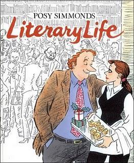 Literary life de Posy Simmonds
