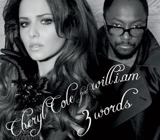 CherylCole-3WordsOfficialSingleCove.jpg Cheryl Cole ft. Will.i.Am – 3 words image by 12maike