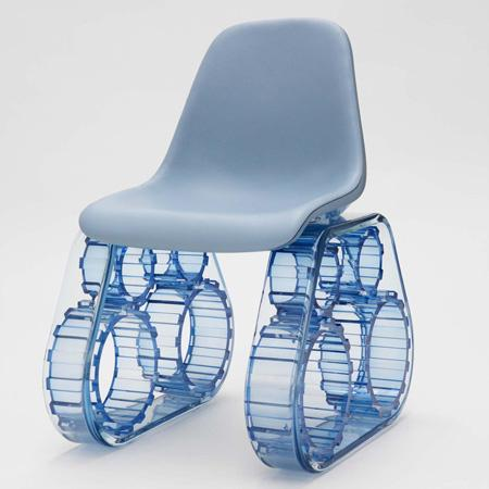 Tank Chair - Pharrell Williams - 1
