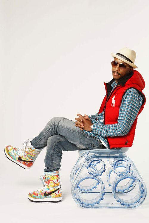 Tank Chair - Pharrell Williams - 2
