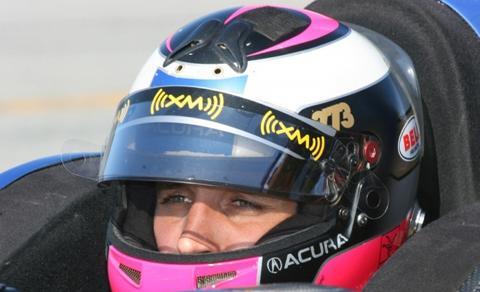 Superleague formula...l'ancien pilote F1 Franck Montagny signe à Bordeaux