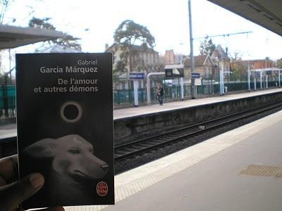 Gabriel Garcia-Marquez : De l'amour et autres démons