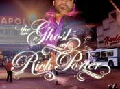 JONES: Ghost Rich Porter (Mixtape)
