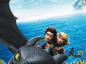 Dragons (Chris Sanders DeBlois, 2009): chronique cinéma