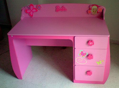 Banette ou bannette de bureau rose multiform modulo a tiroirs