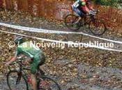 Cyclo cross: l'agenda