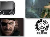 [Test] Démo: Metal Gear Solid Peace Walker (par Kendal)