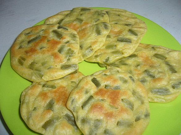 Beignets d 39 haricots verts paperblog - Quels sont les meilleures varietes d haricot vert ...