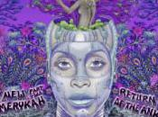 Audio: Erykah Badu Turn Away (Get MuNNY)