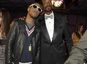 Snoop Dogg feat Cudi morceau That tree (vidéo)