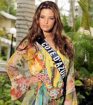 Miss France 2008: votre favorite ?