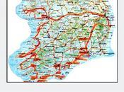Destination vendredi L'Irlande...