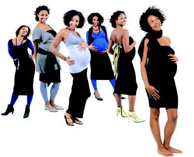 look de femme enceinte d couvrir. Black Bedroom Furniture Sets. Home Design Ideas