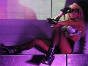 Lady Gaga zenith Strasbourg