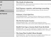 Instapaper offre version universelle iPad, iPhone