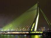 Rotterdam couleurs Tour