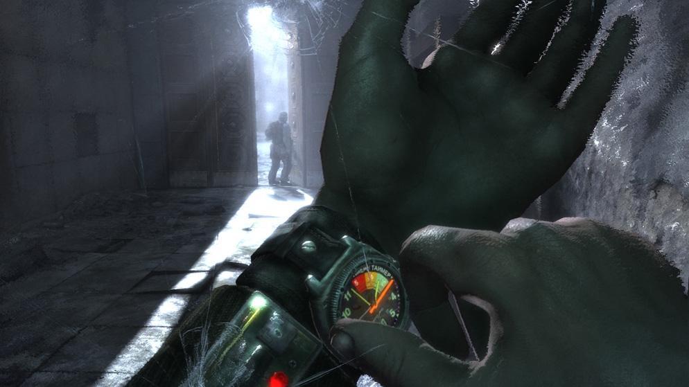 [Test] Metro 2033